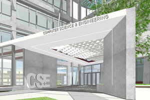 UCSD Computer Science+Engineering — Kevin deFreitas Architects