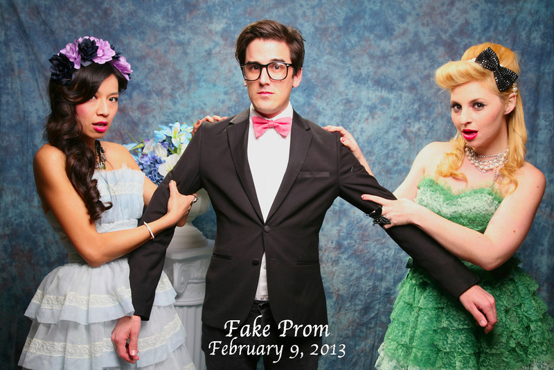 Fake Prom