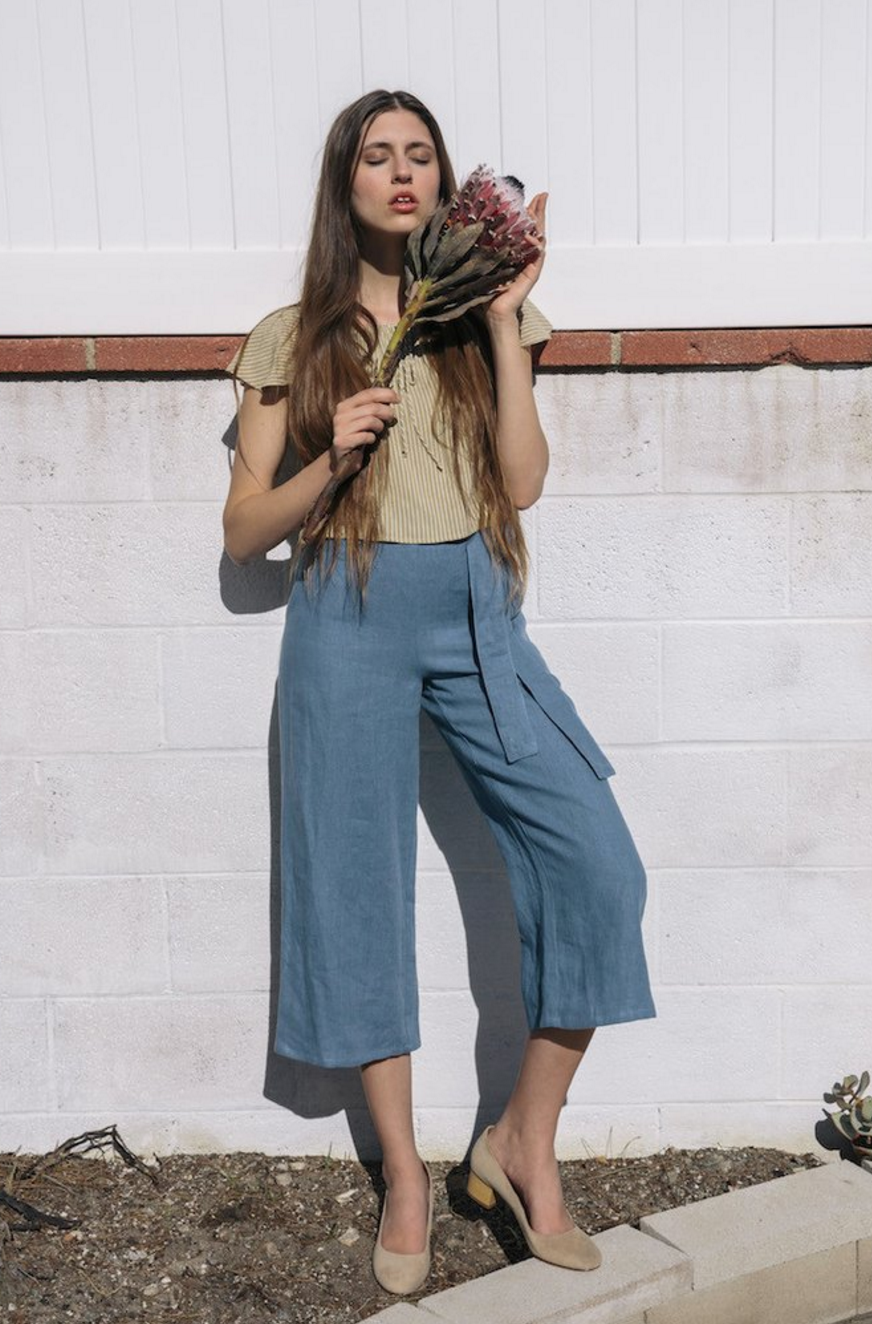 Valentina Trouser by Whimsy & Row