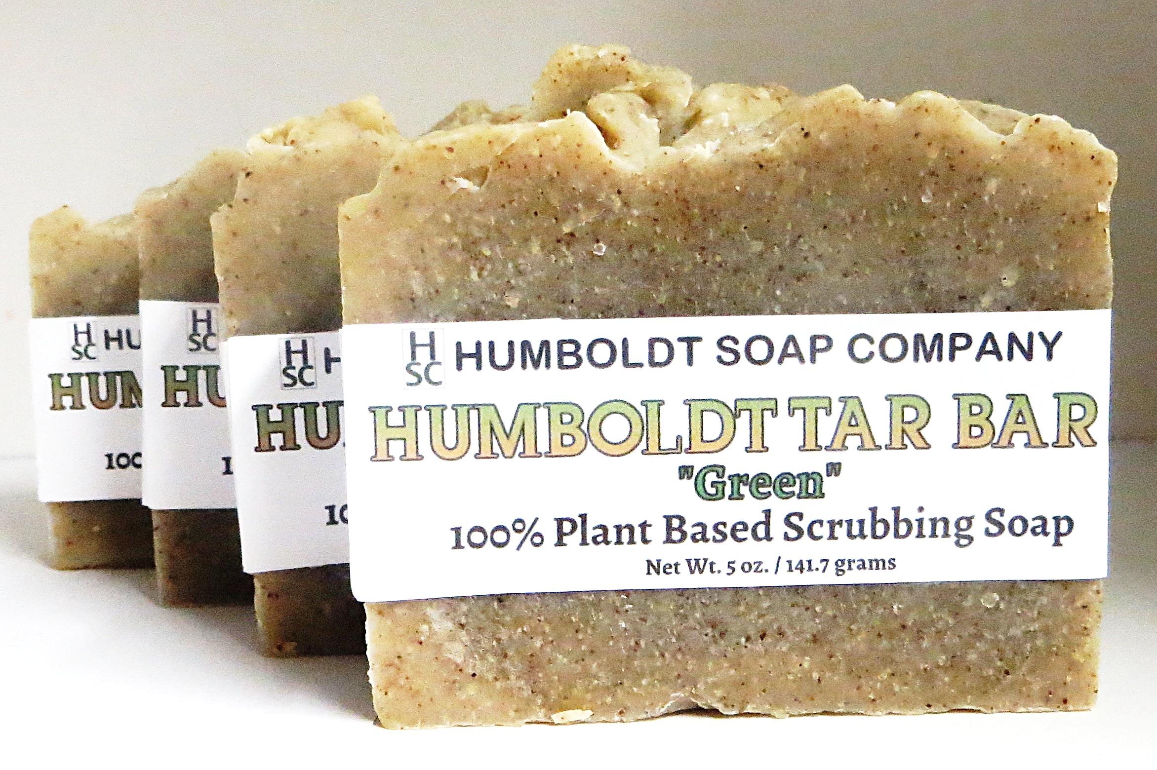 Humboldt Soap Company