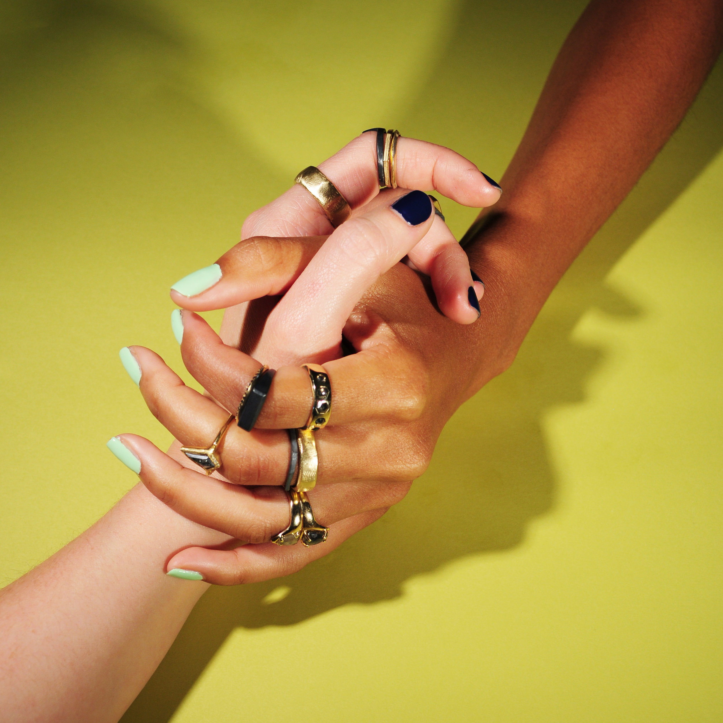 Adeline Jewelry