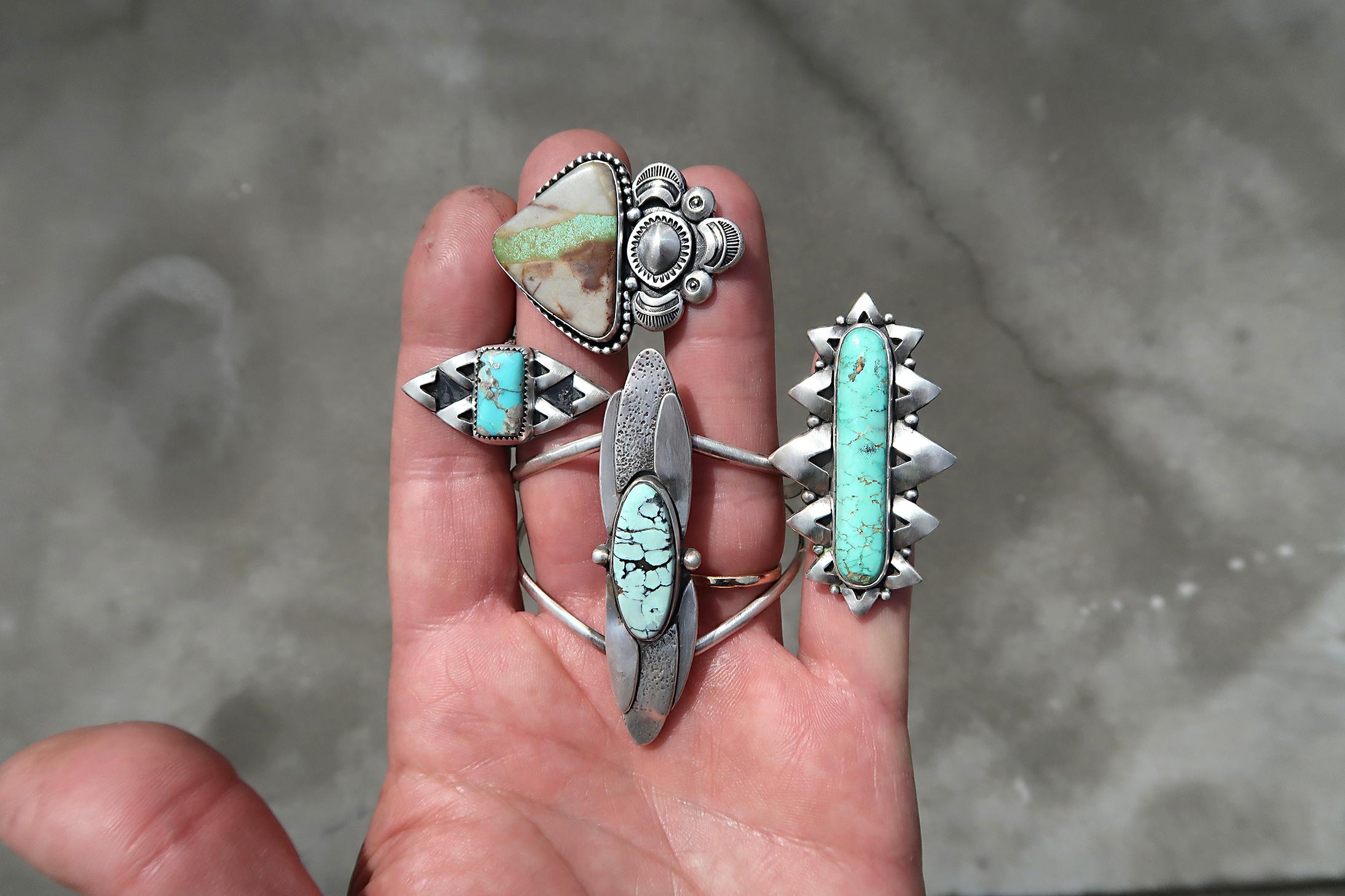 SDF Jewelry