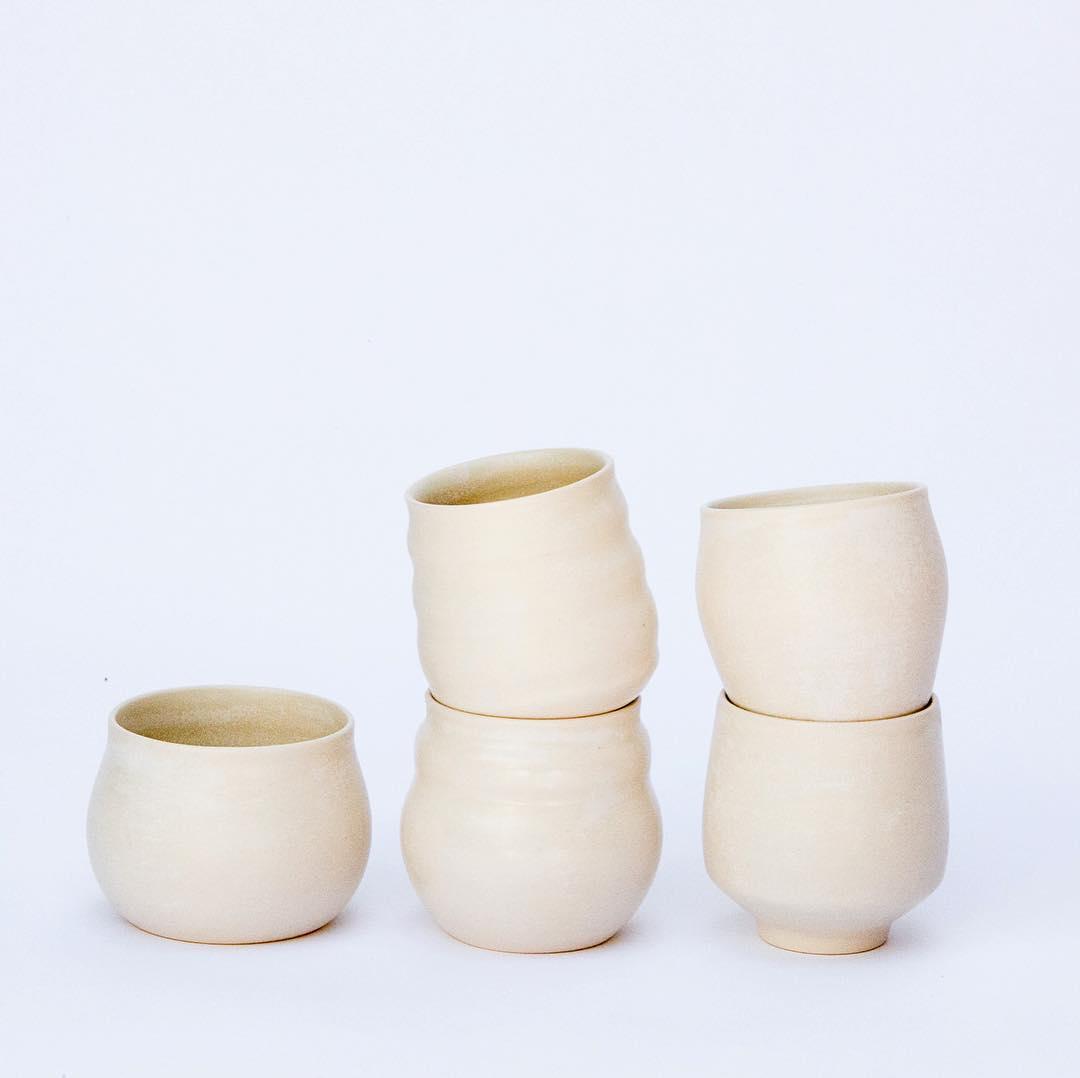 Ground Ceramics