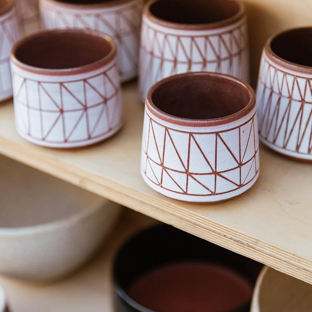 Tome Ceramics