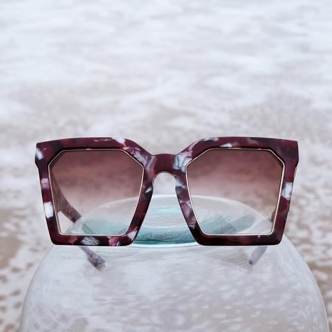 Tyche + Iset Eyewear