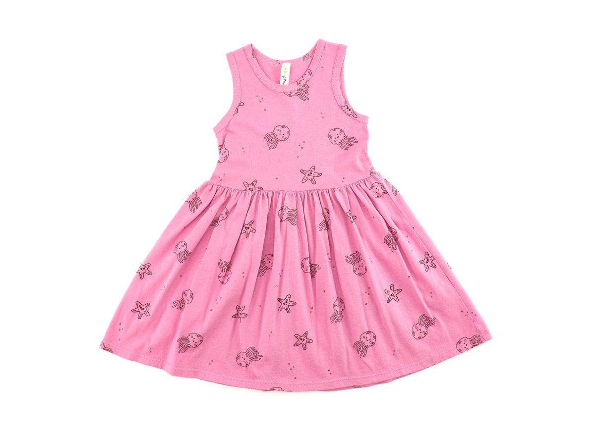 Pink Peony Kids