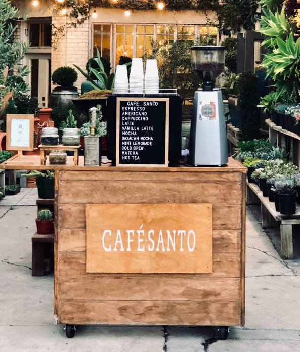 Café Santo