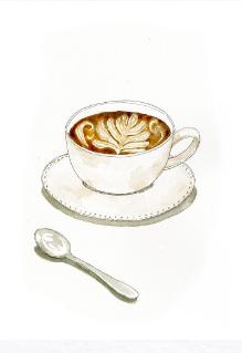 Marcella Kriebel Art & Illustration