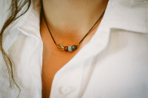 Seeds Jewelry