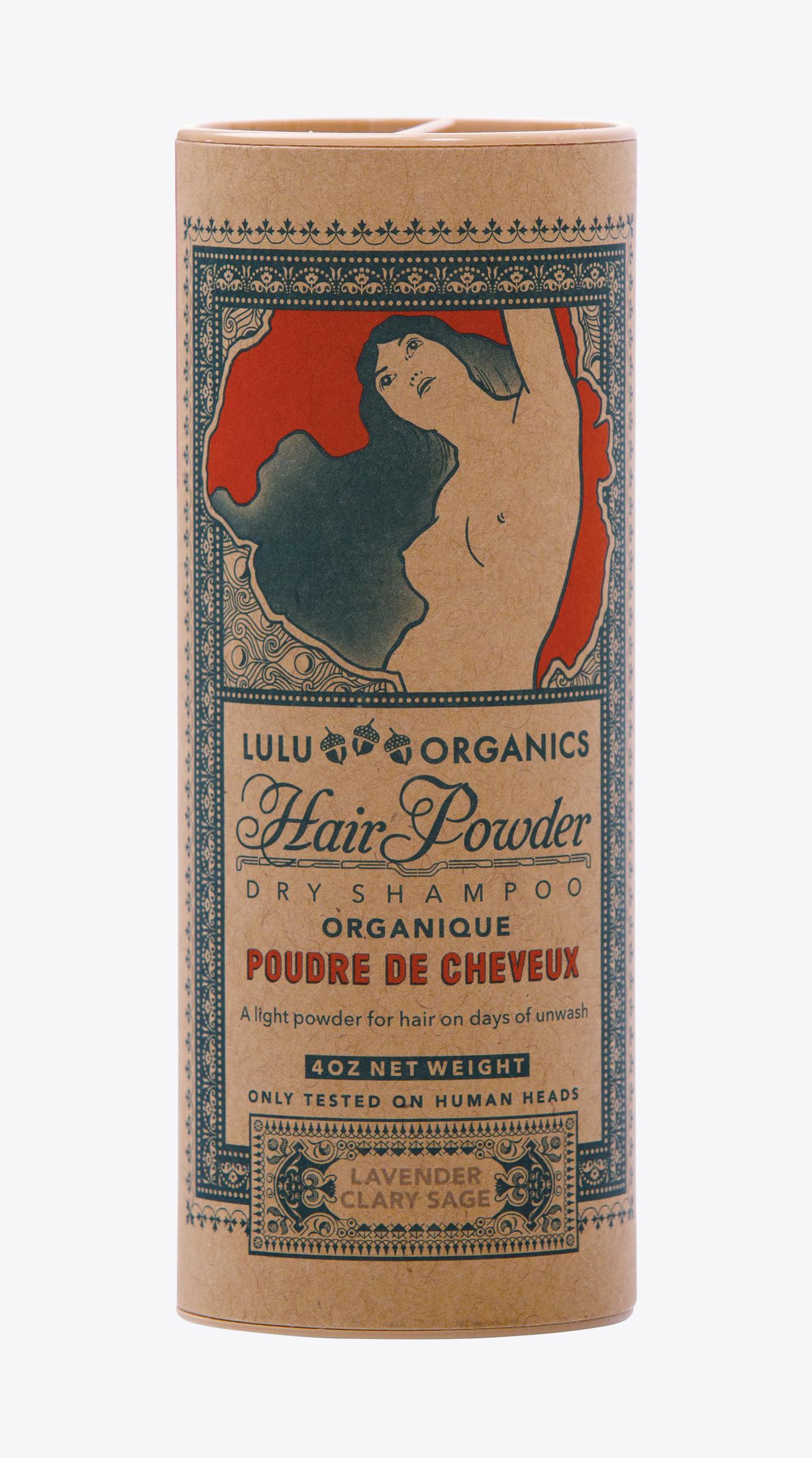 Lulu Organics
