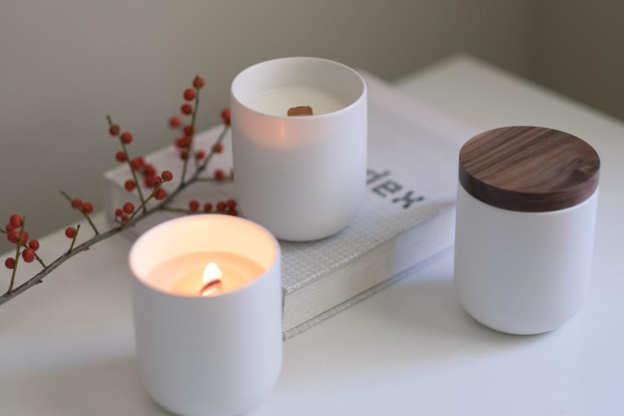 Penrose Candles