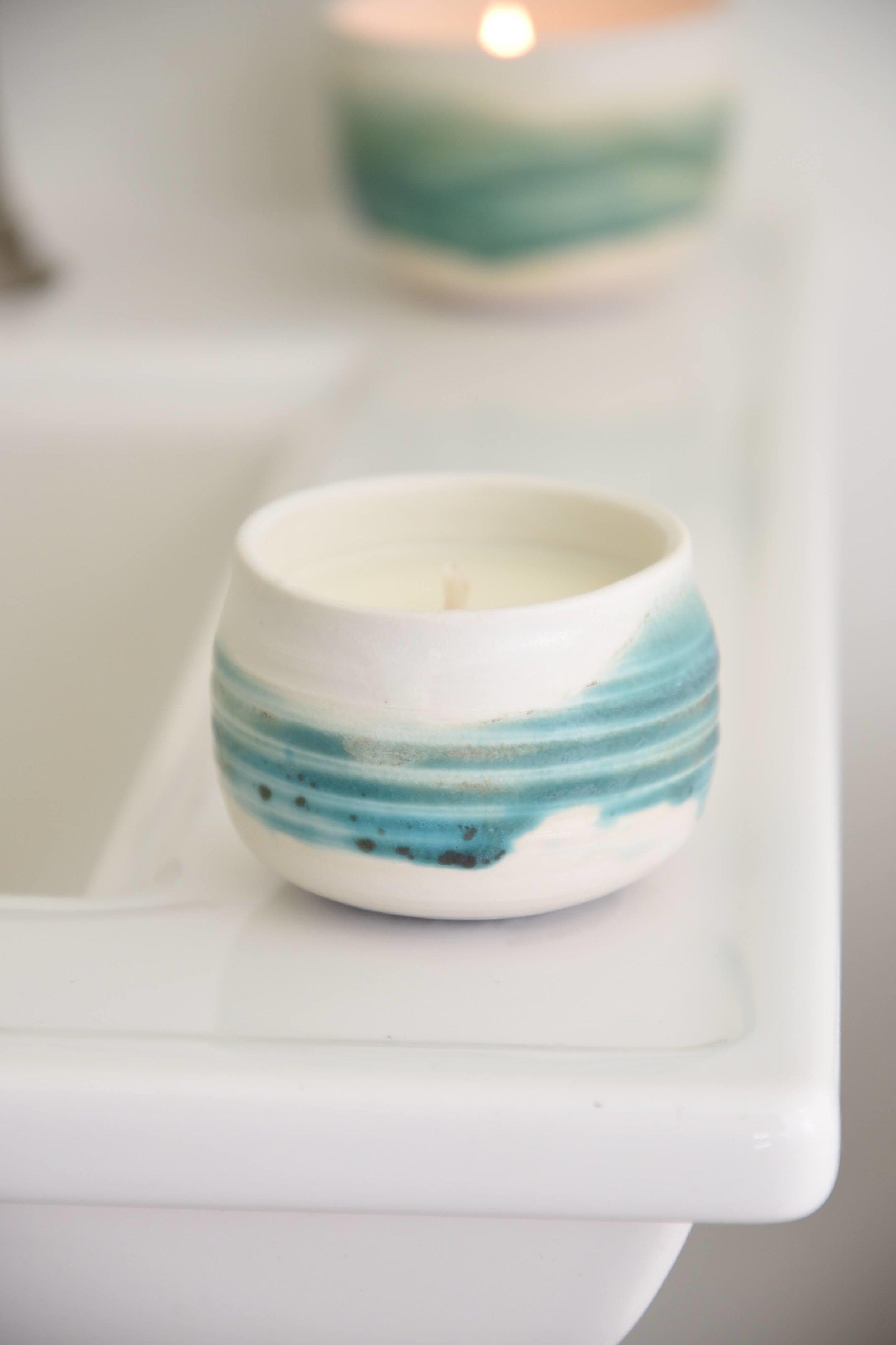 Ana Capa Ceramics