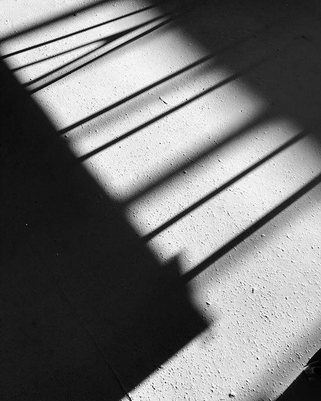 IC see shadows... #industrycity
