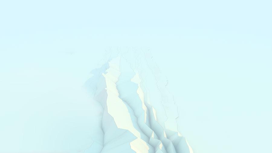 mountain growth