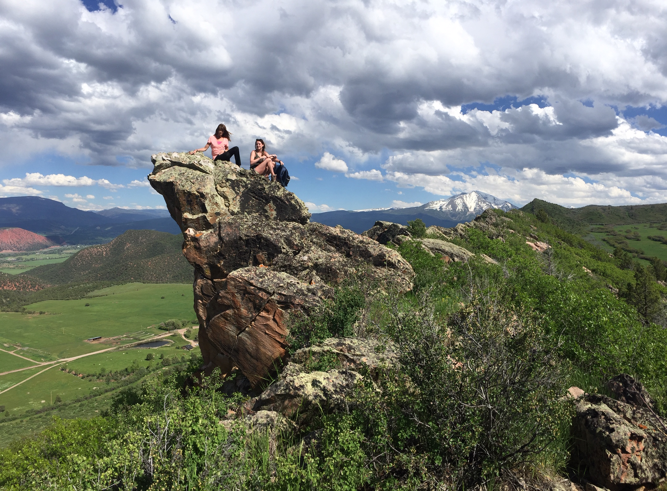 4Winds Farm - Women's Holistic Wellness and Healing Retreat in Colorado