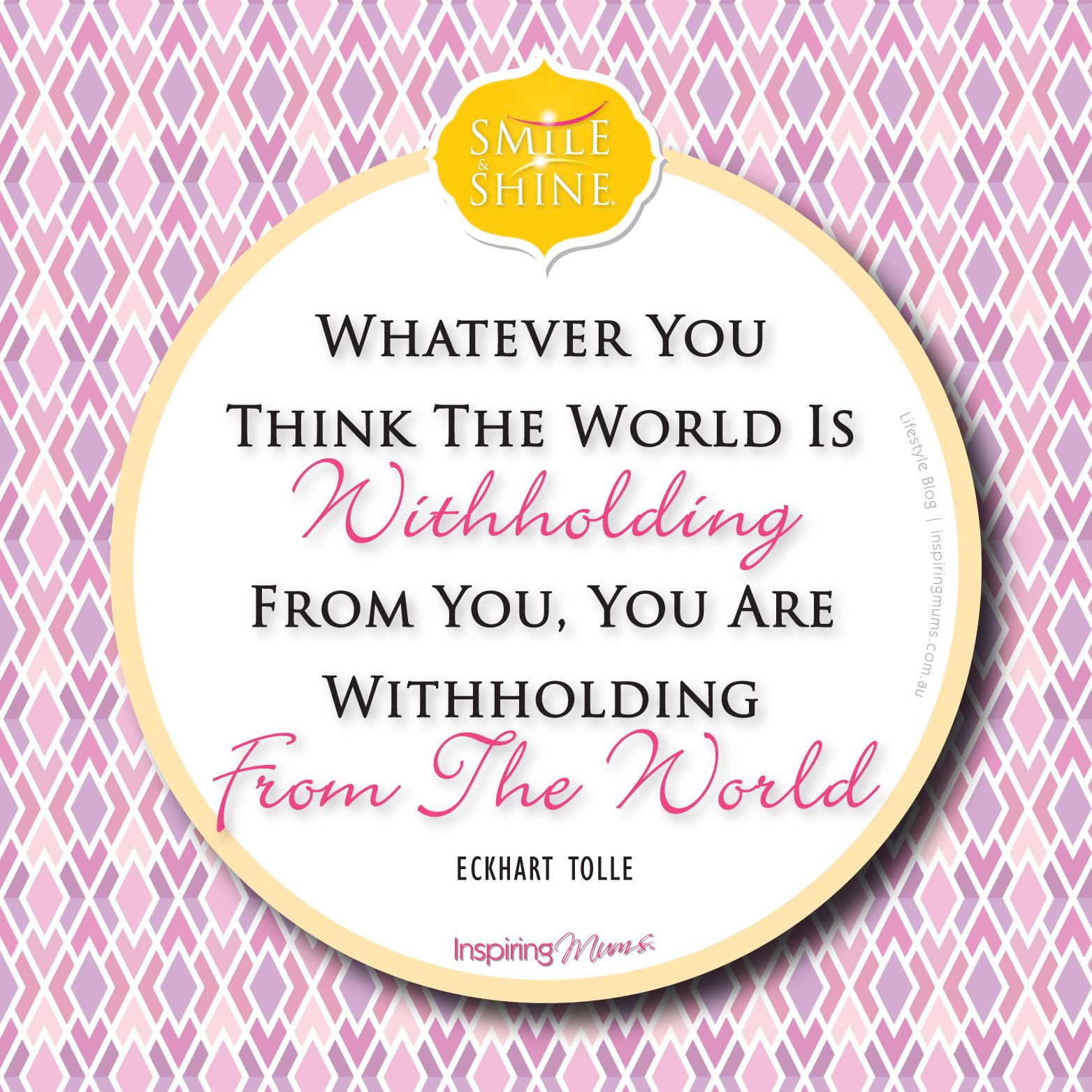 Inspiring Mums Quotes 2013-02.png