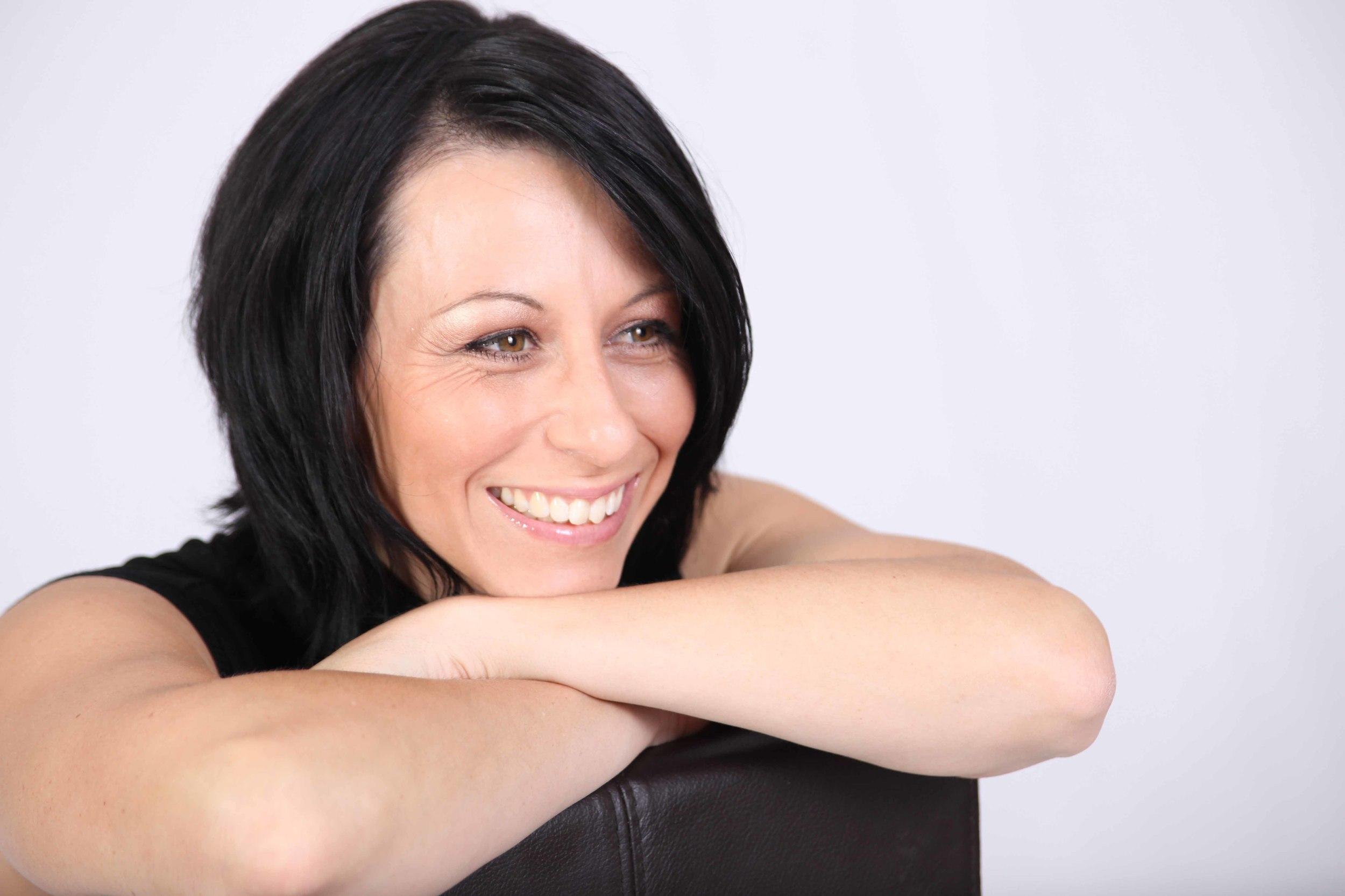 Heather James Inspiring Mums®
