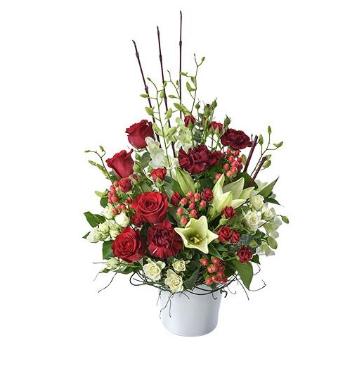 InterFlora Gifts Bouquet 3