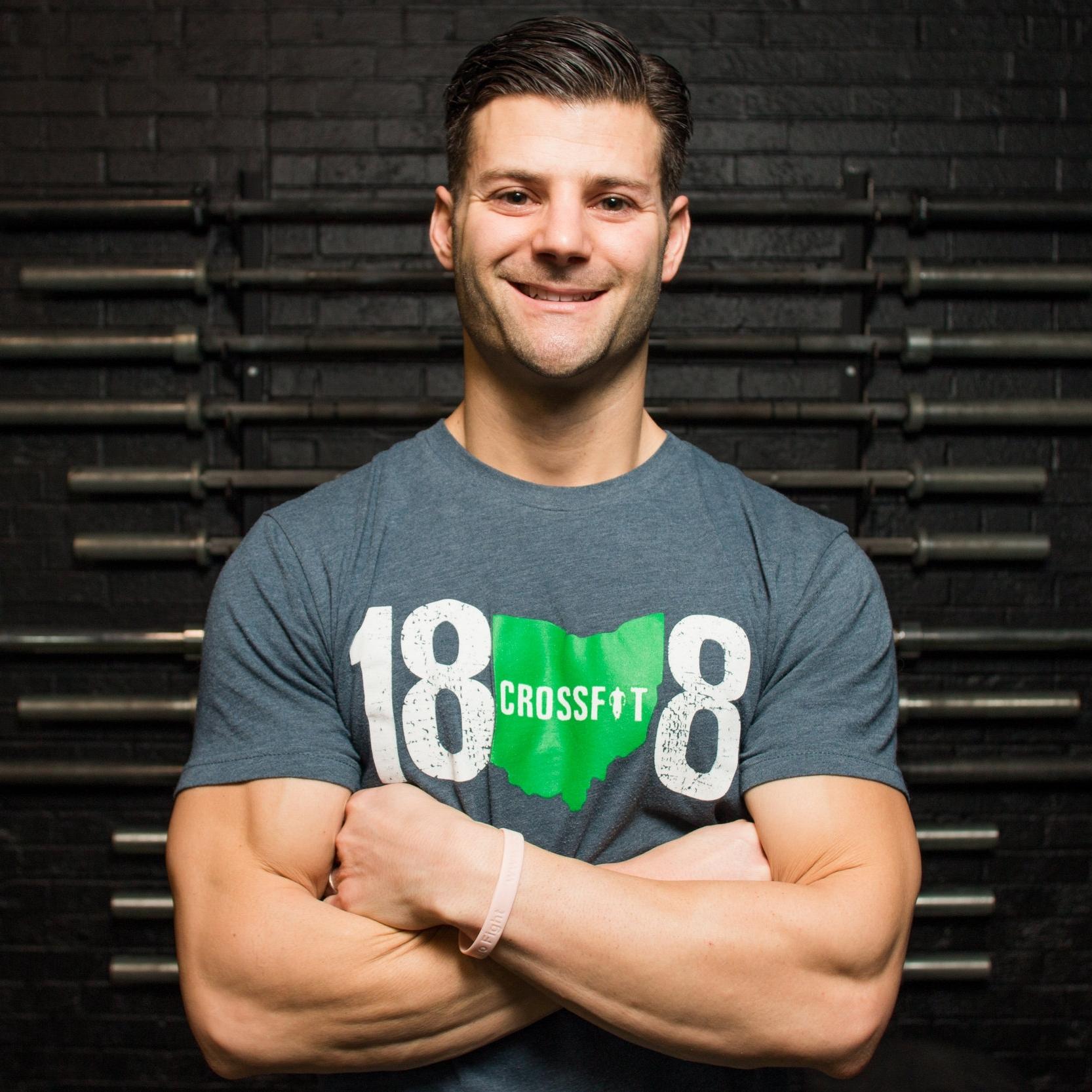 CrossFit Level 2 Trainer, Integrative Nutrition Health Coach