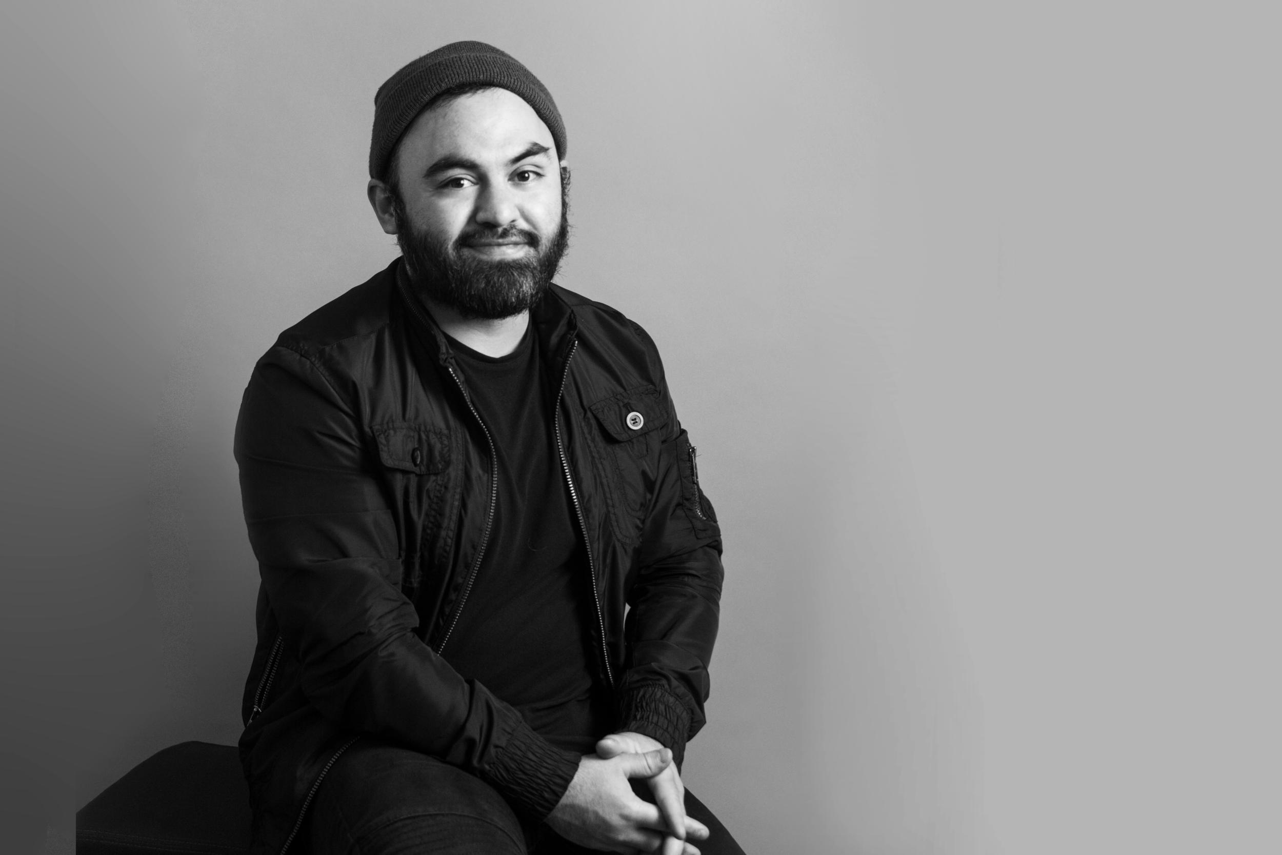Daniel Aguilar | Sr. Brand Designer & Brand Photographer