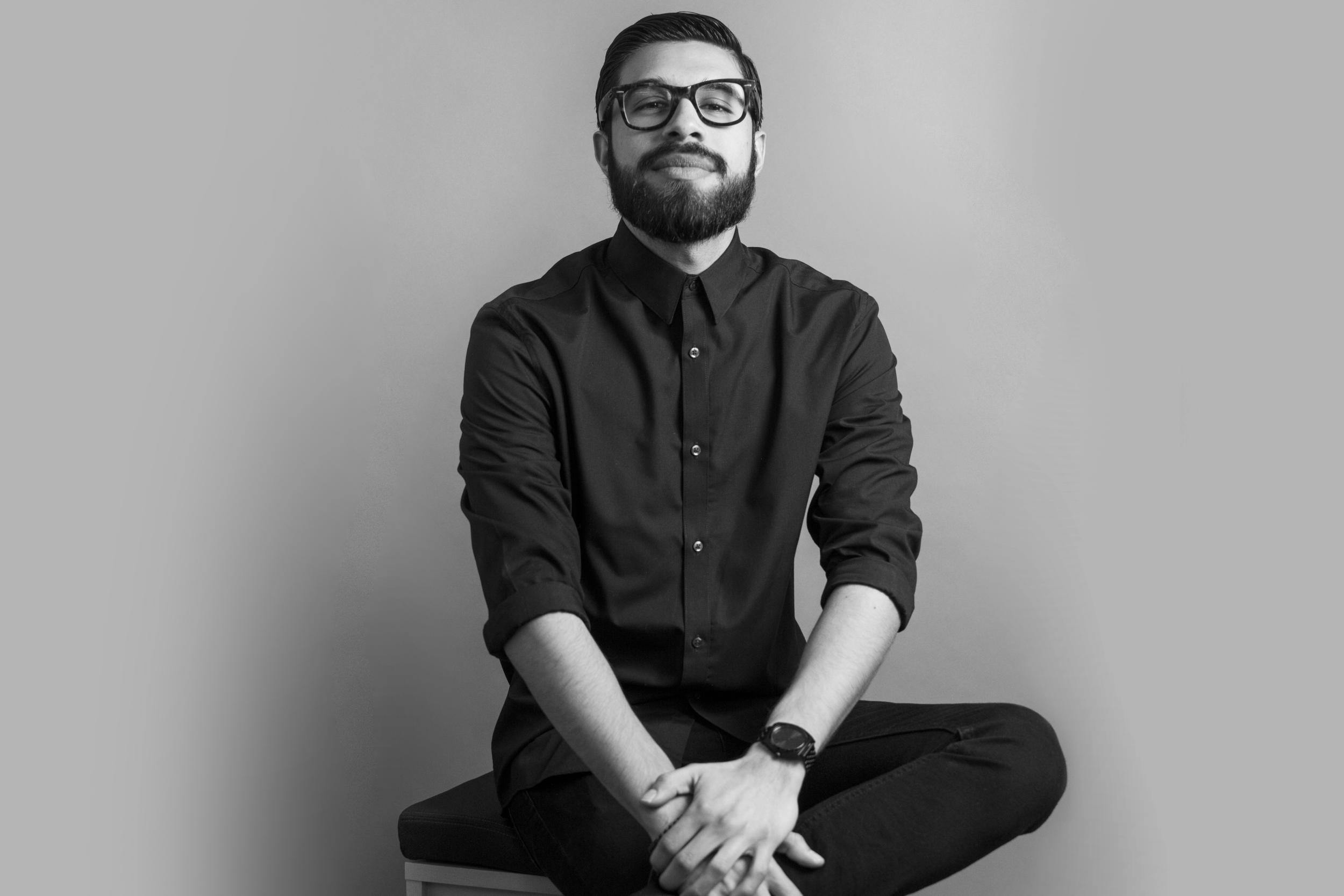 Erik Gallardo | Creative Director