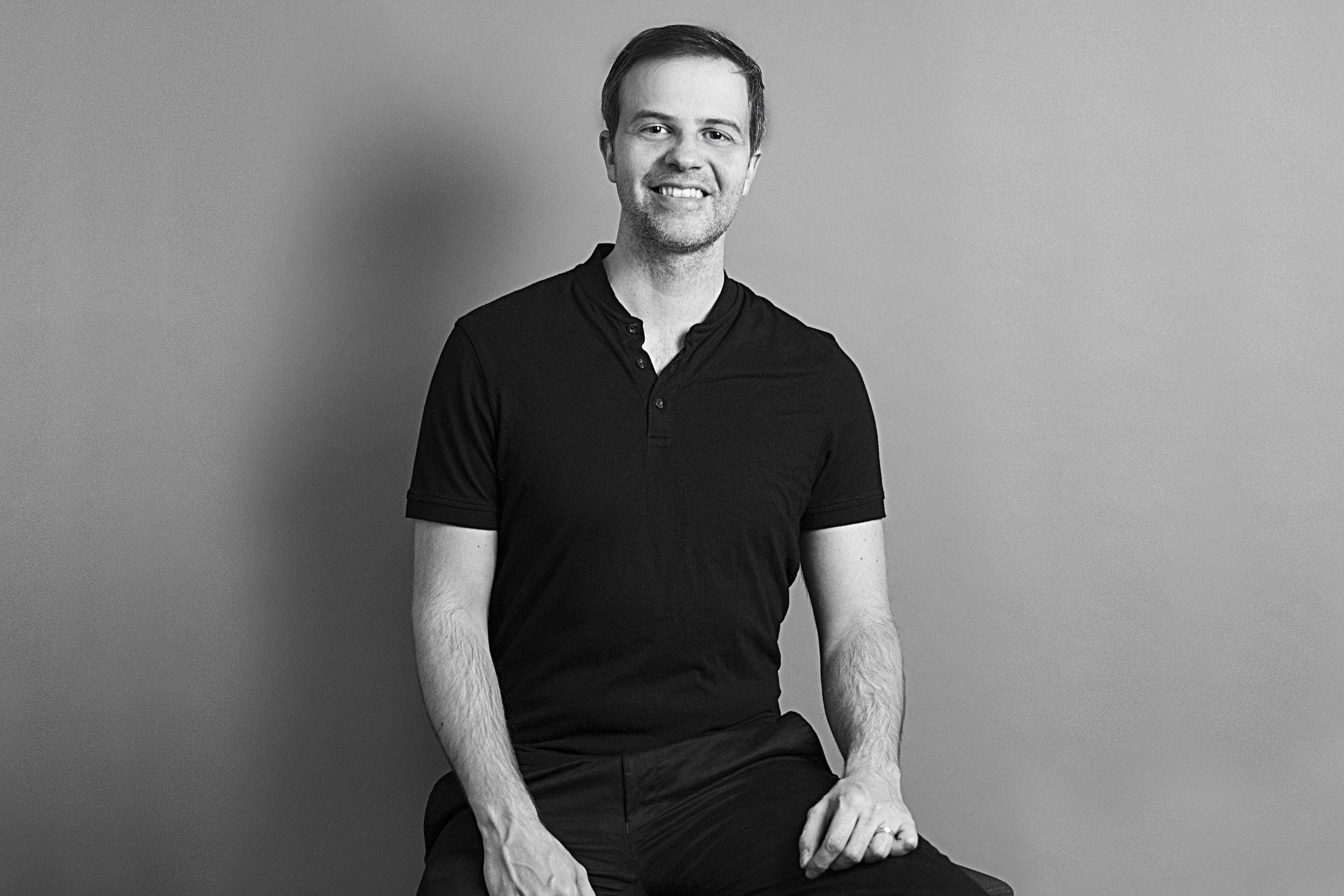Matthew Kyle | Brand Marketing Consultant
