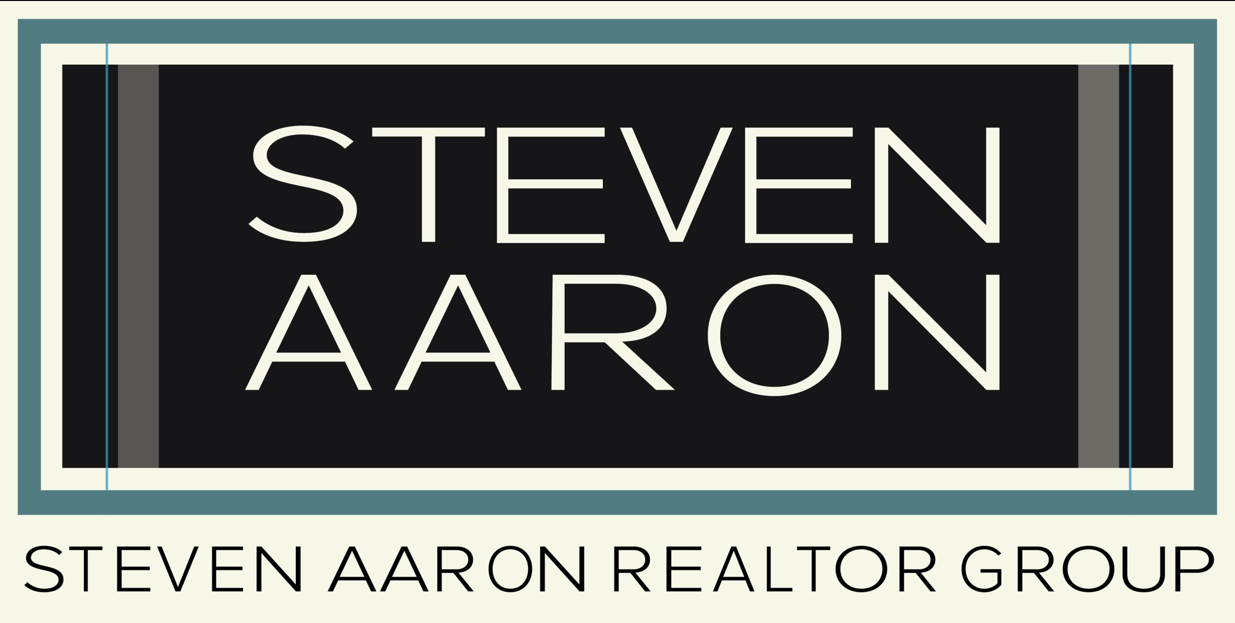Steven Aaron