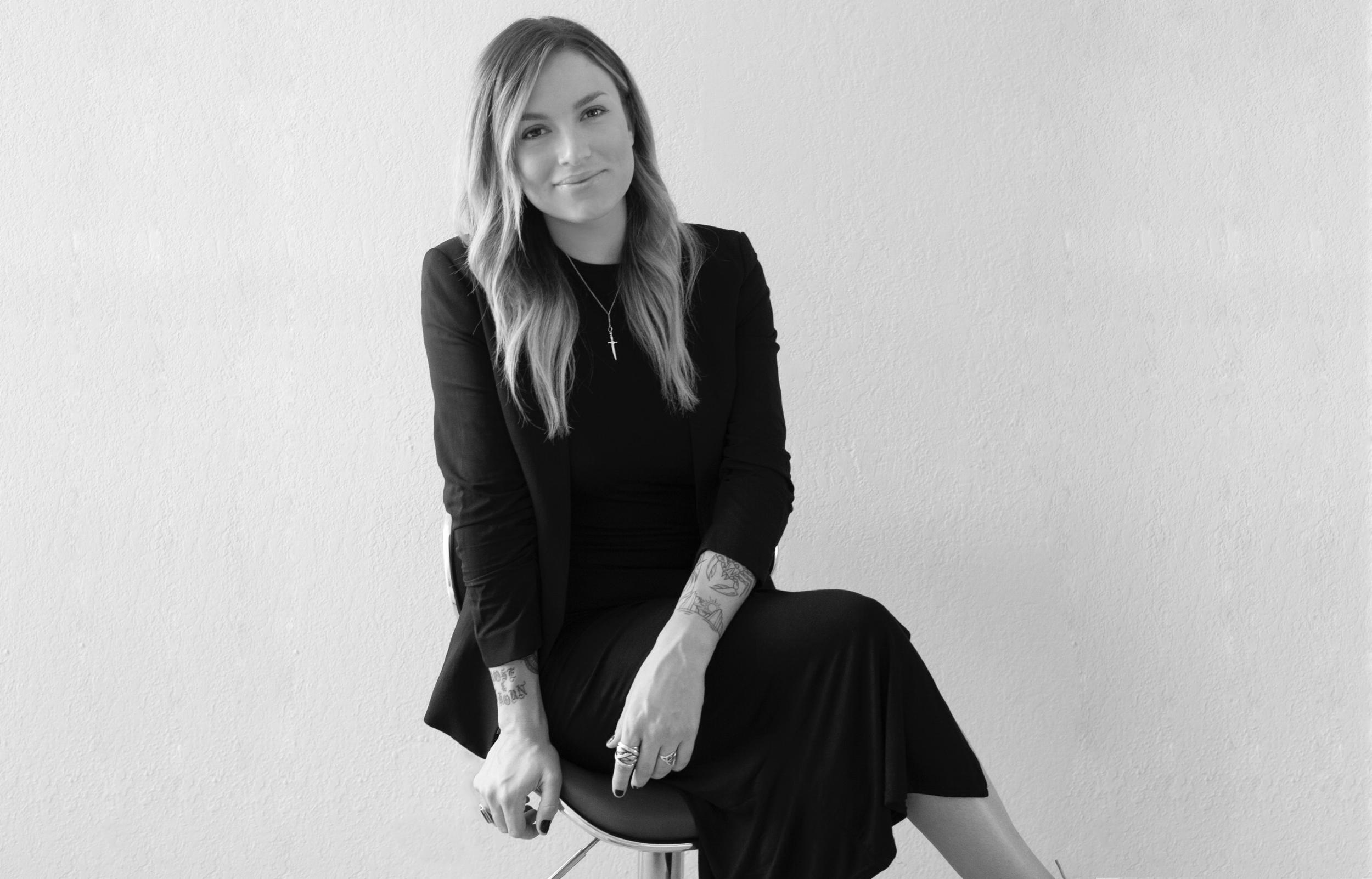 Katie Rosier | Brand Designer