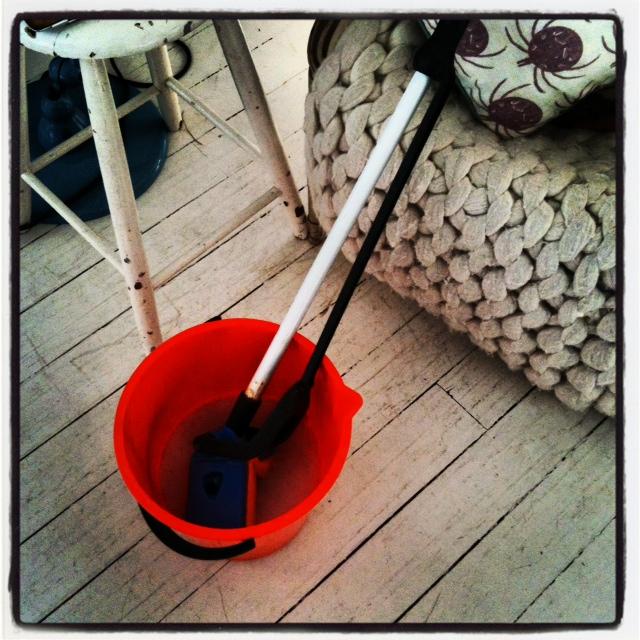 Mop bucket MM 16:7