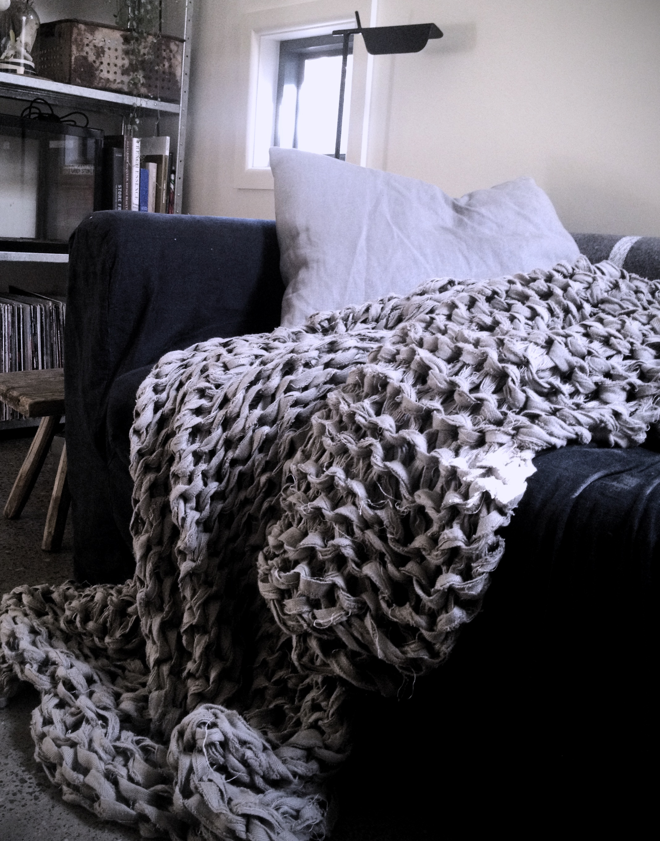 Glen's linen blanket in situ.jpg
