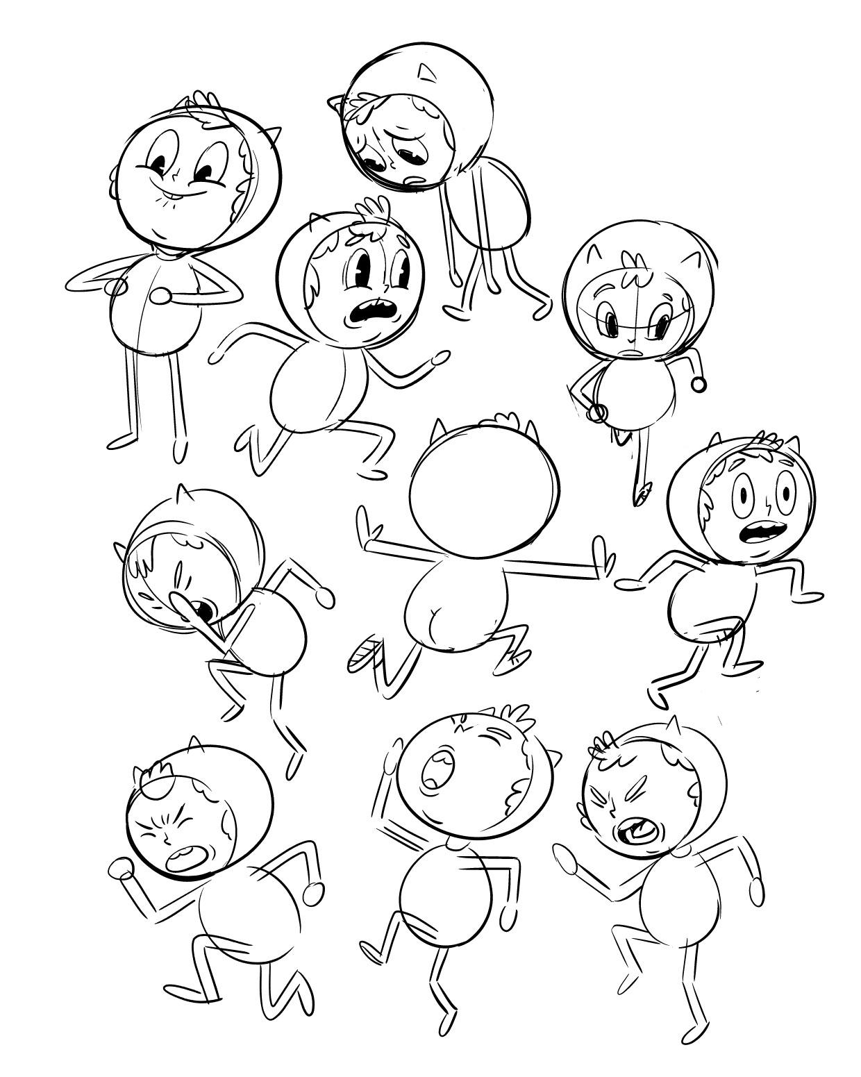 juanito diablo bocetos poses.jpg