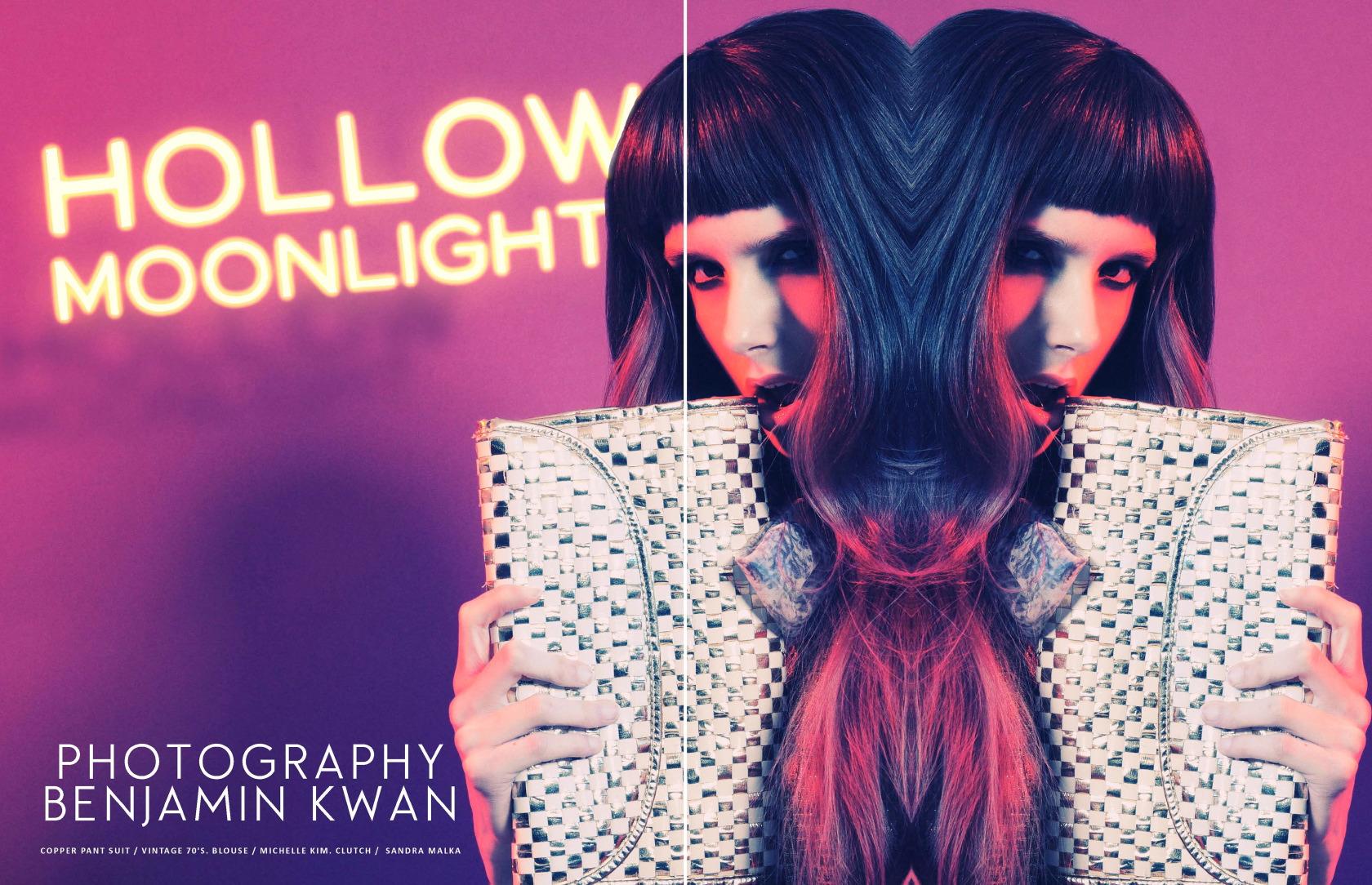 Benjamin Kwan Photography HOLLOW