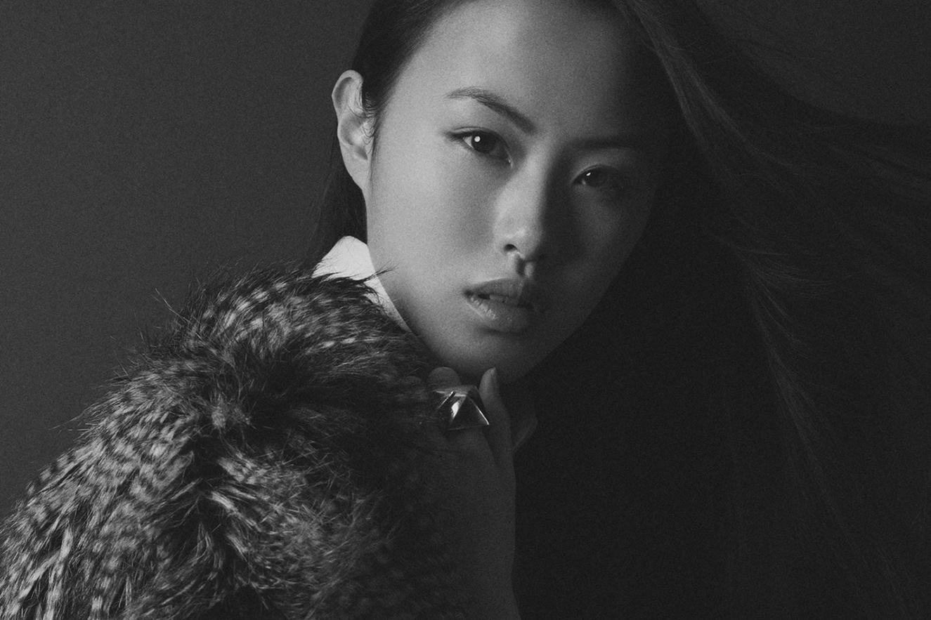 Benjamin Kwan Photography AMY