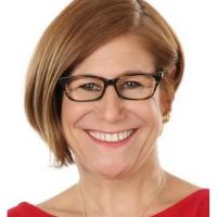 Ruth Lippin, LSCW, JD