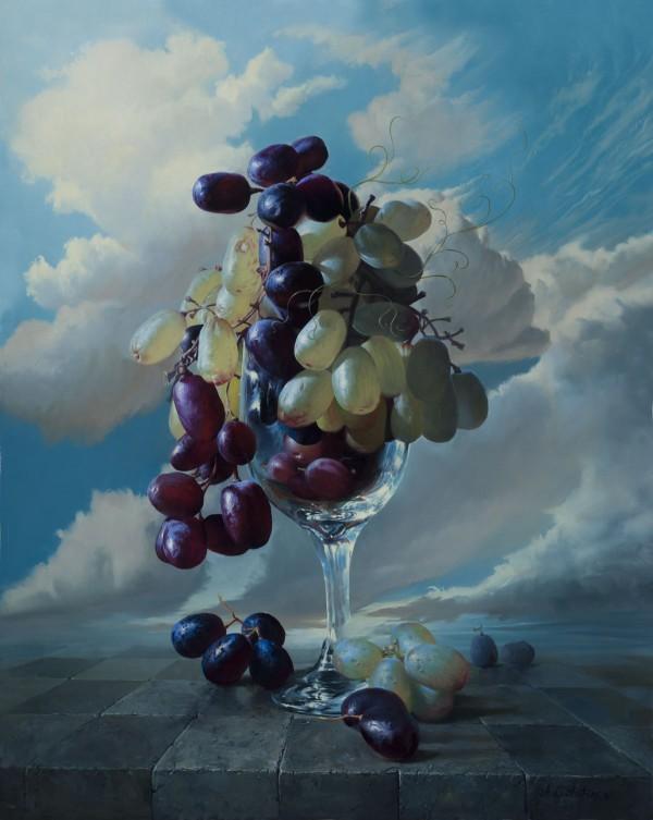 Vine spirit