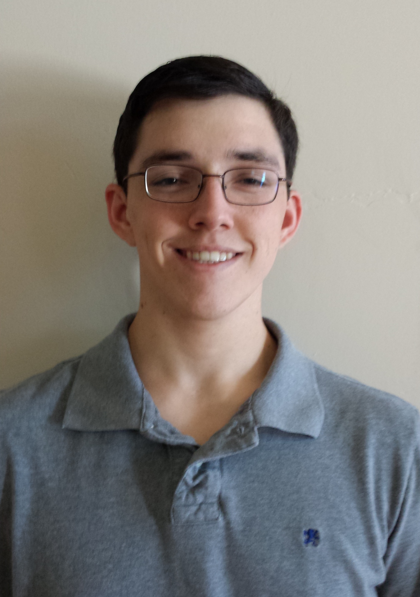 Grayson regularlyattends general council meetings which he is not required to go to and is an extremely active member of the engineering council. I am truly impressed with his dedication and spirit in general council. His work and efforts do not go unnoticed. Thank you Grayson!