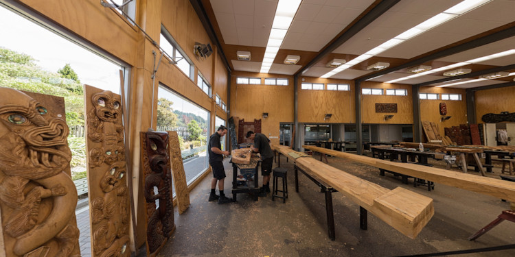 Wood Carving Centre