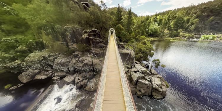 Gorge Bridge