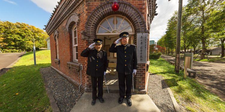 Otaru Excursion - Historic Hokkaido Village