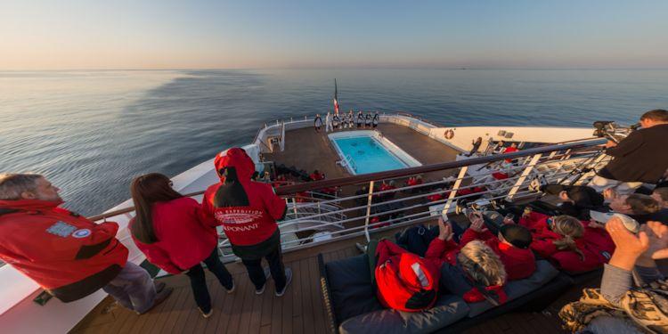 Tuleyni Island - Onboard Performance