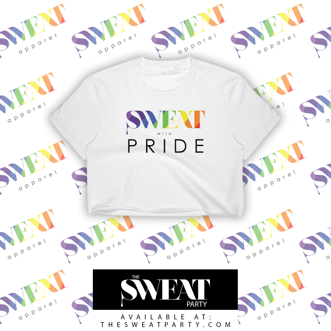 Be Proud of the way you Sweat! -