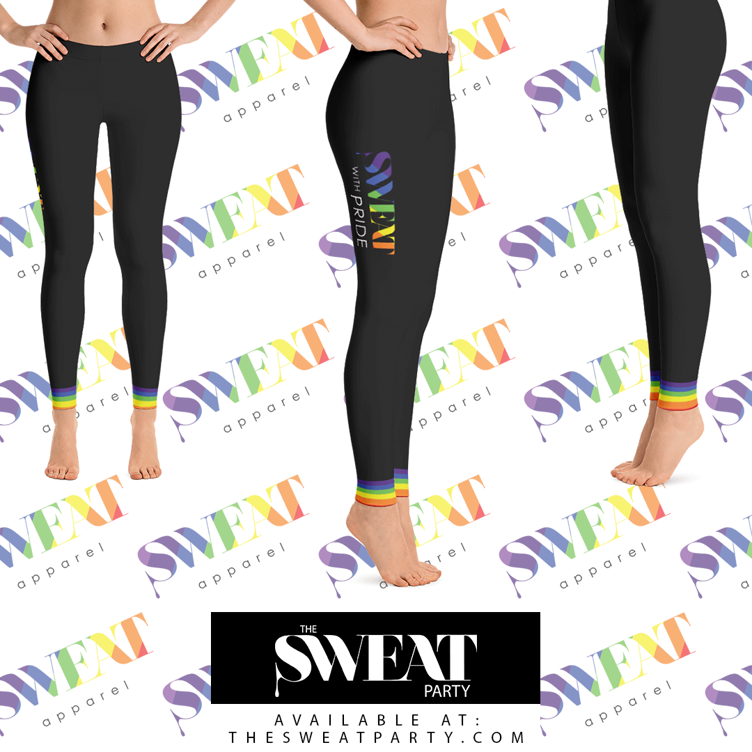 Swag that looks good in every Color -
