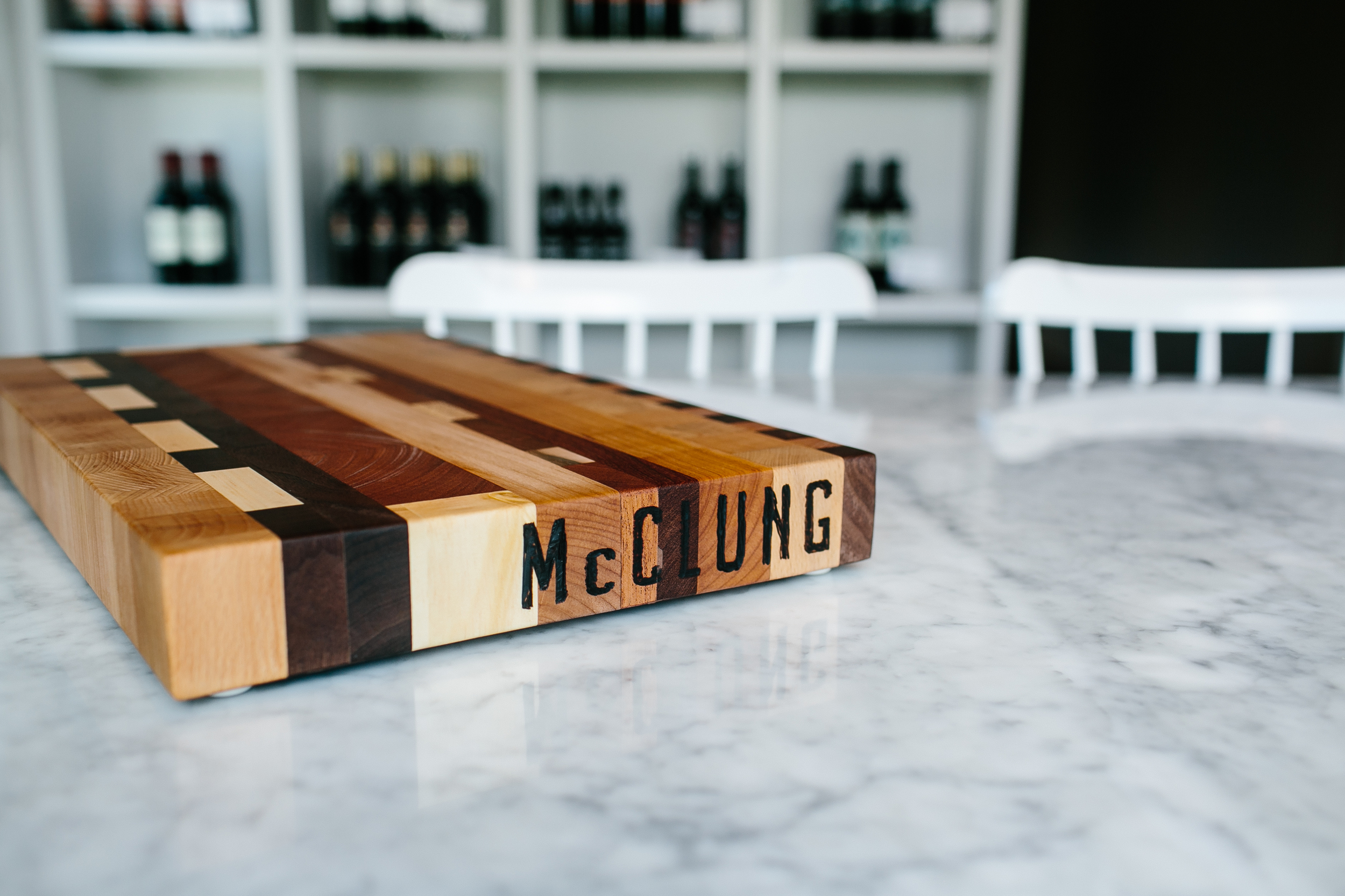 McClung