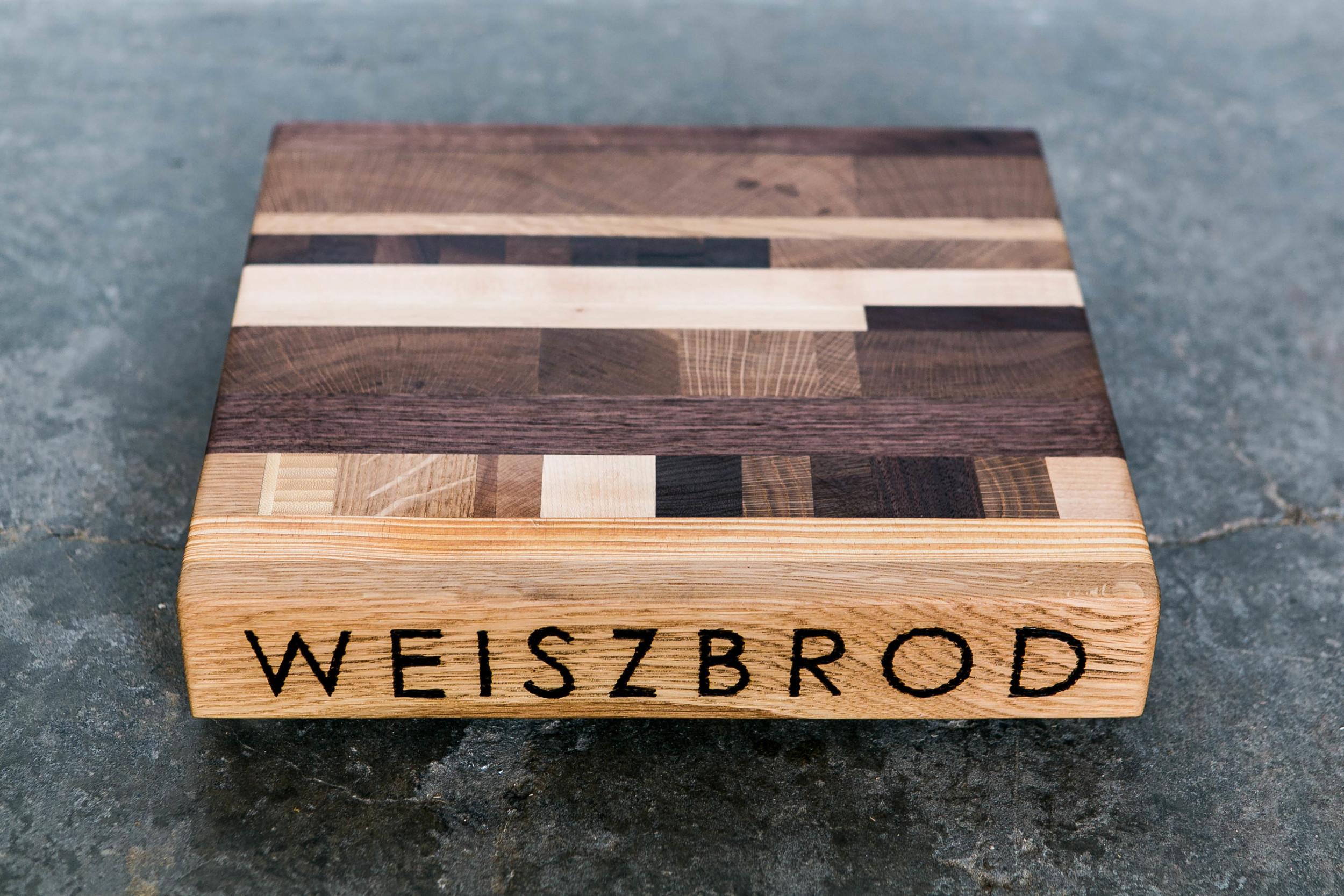 Weiszbrod