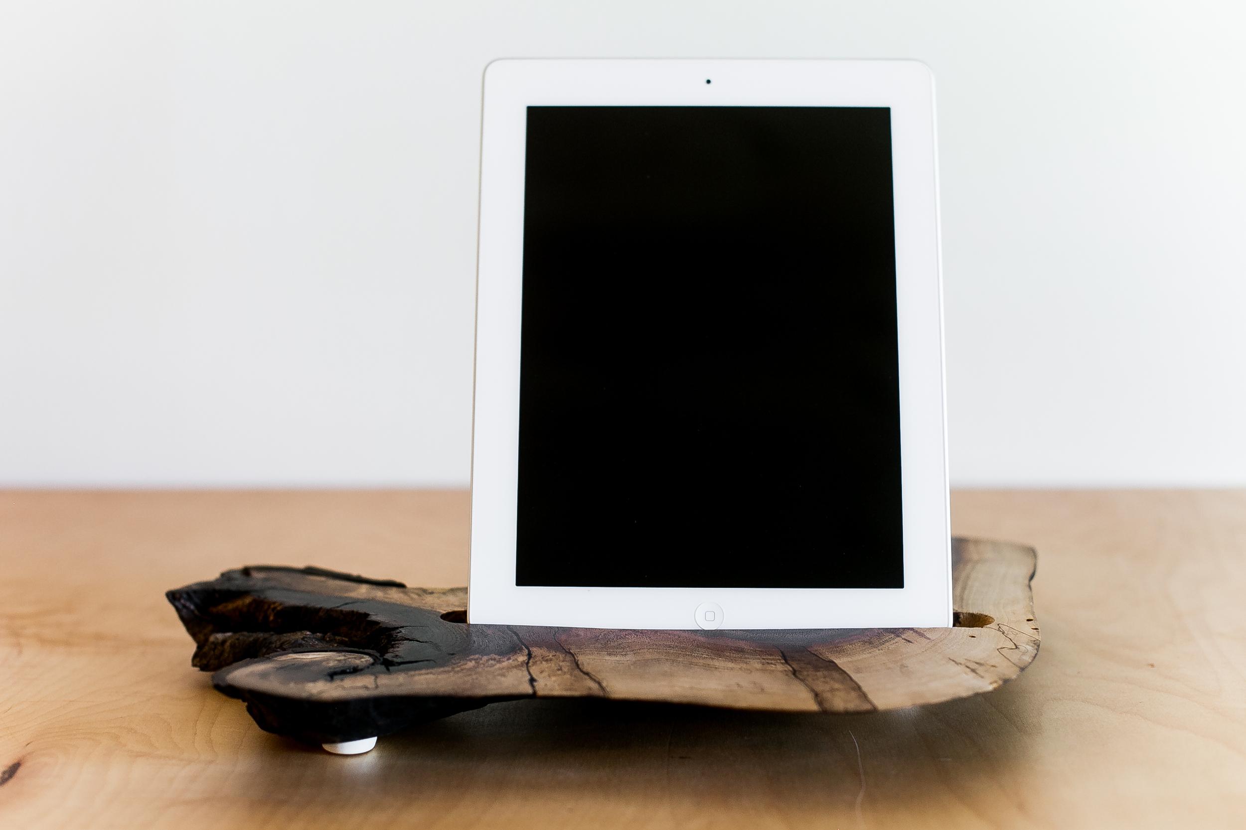 iPad Stand 001