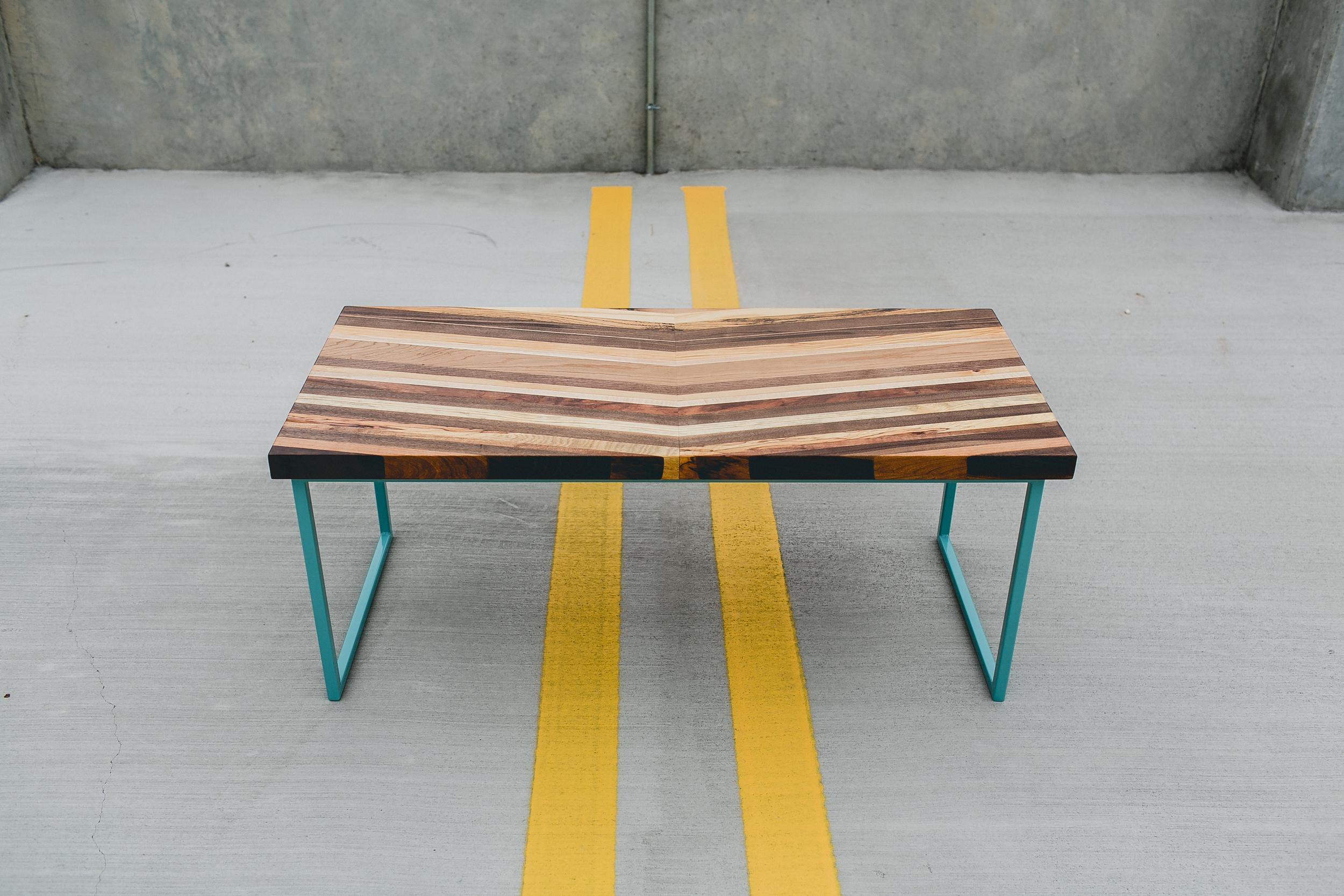 custom chevron table-austin-3.jpg