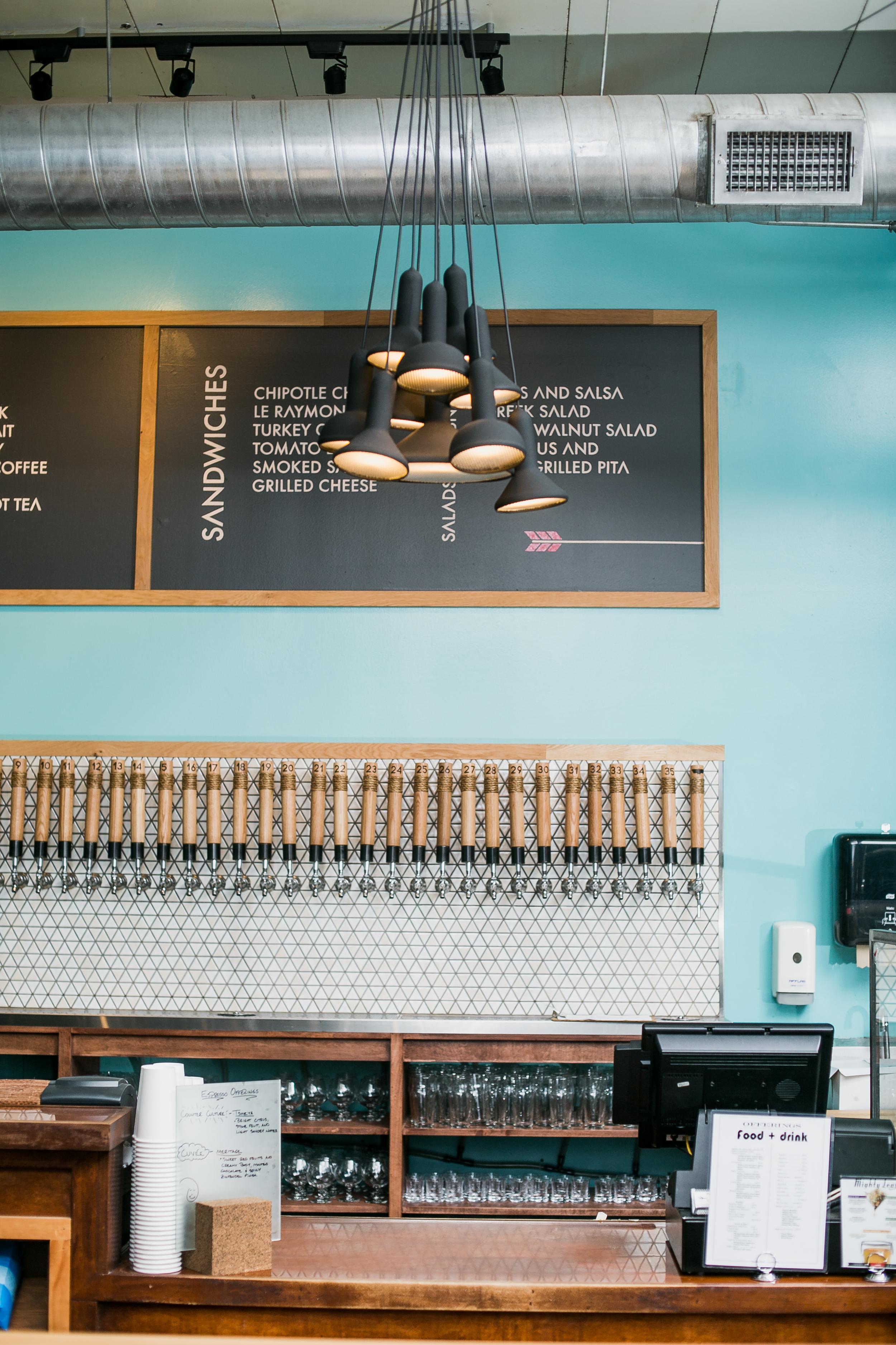 Thunderbird Cafe + Tap Room