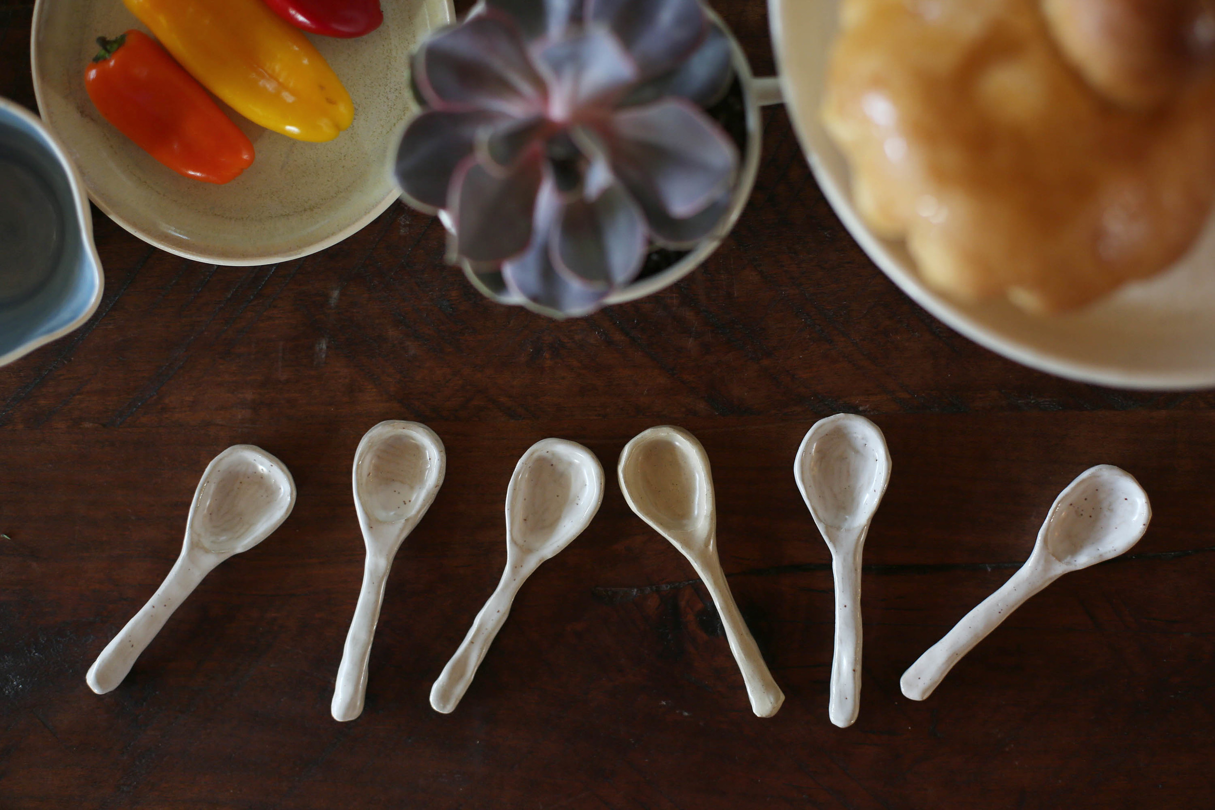 Seriously... these spoons.