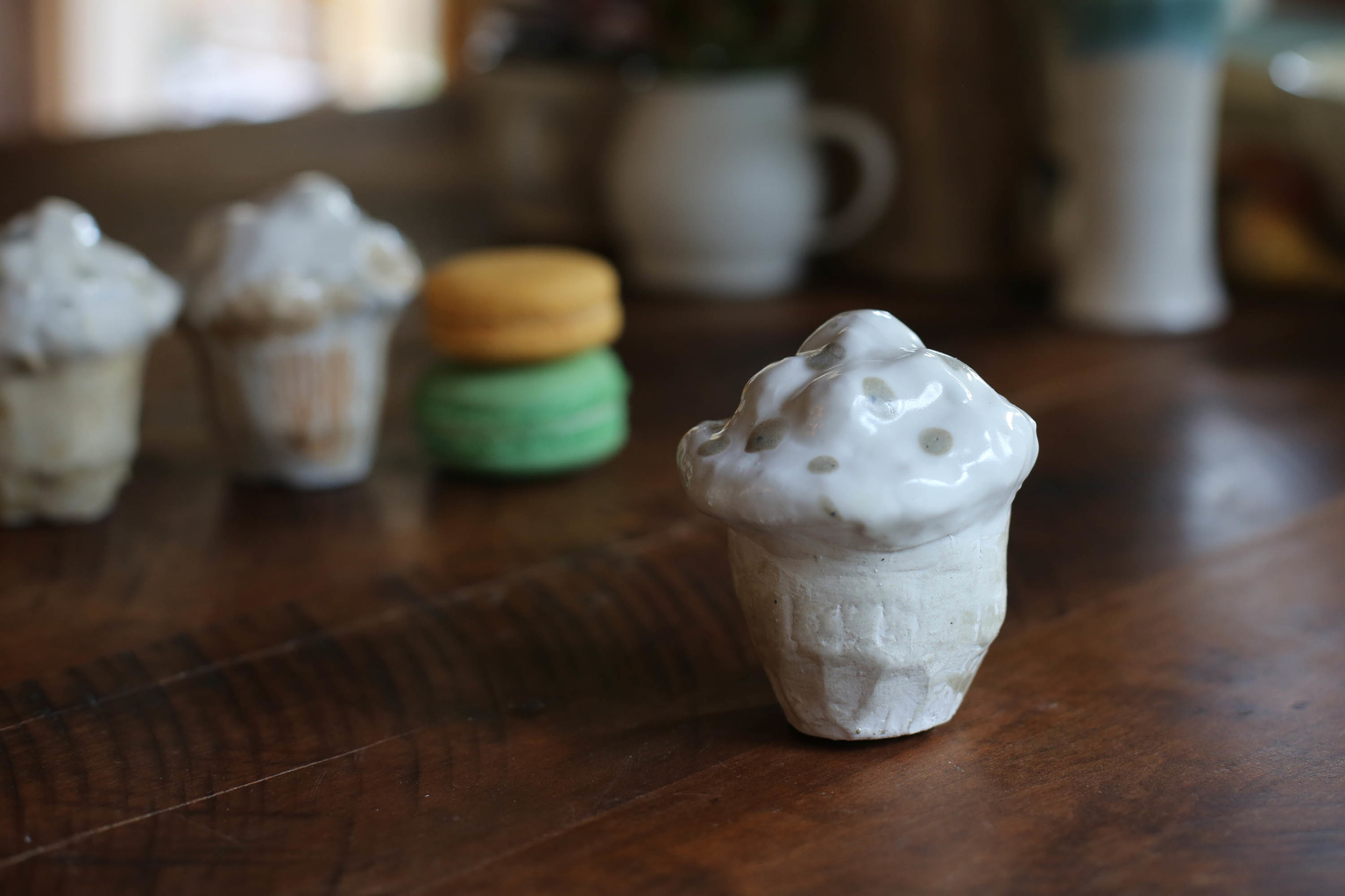 Cupcakes too!