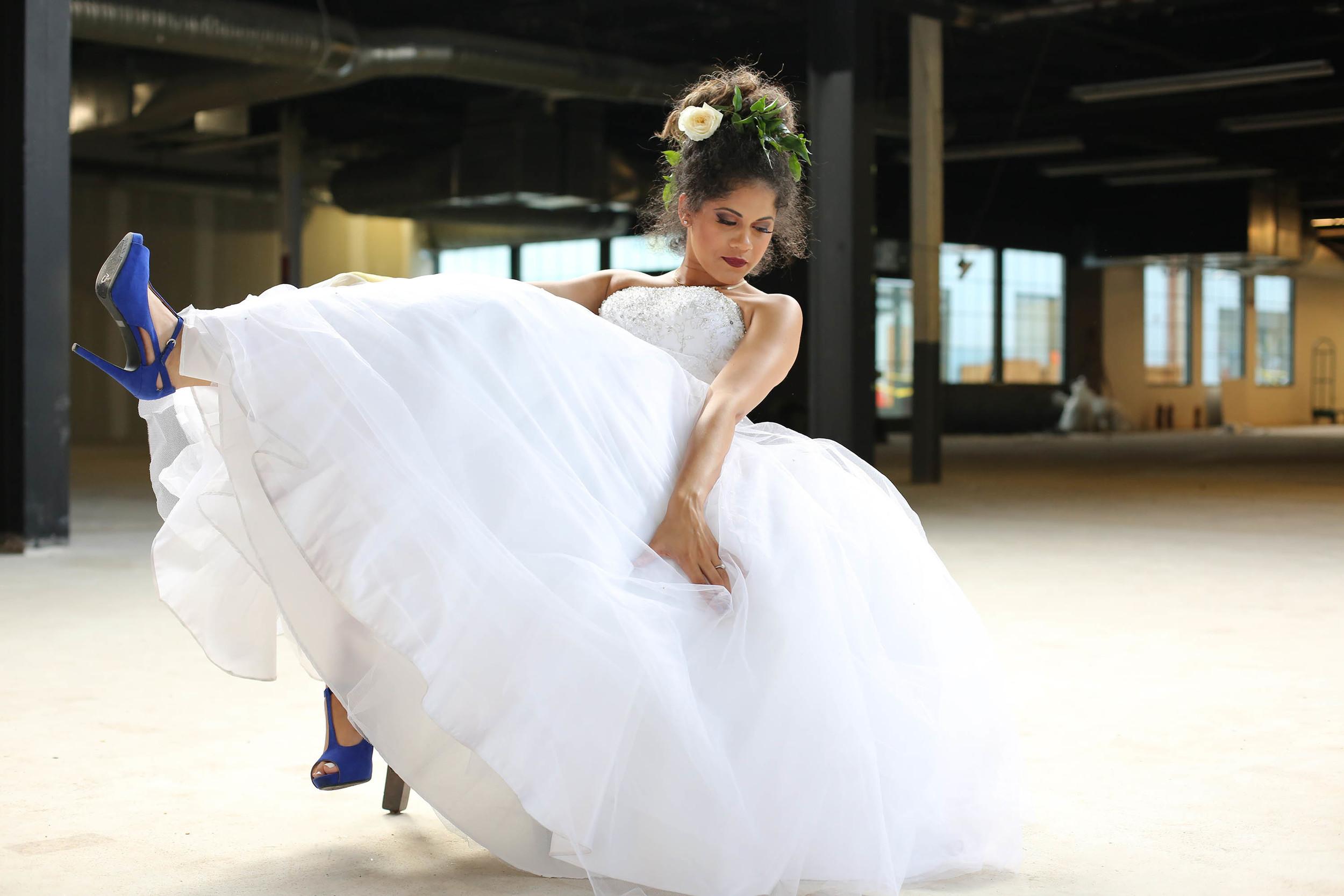 loving all this dress